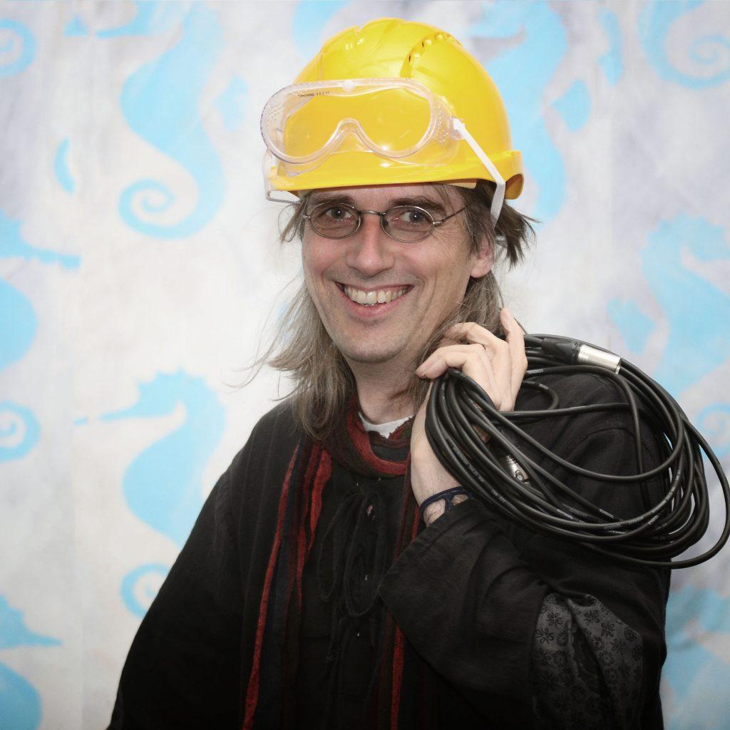 Peter Techniker