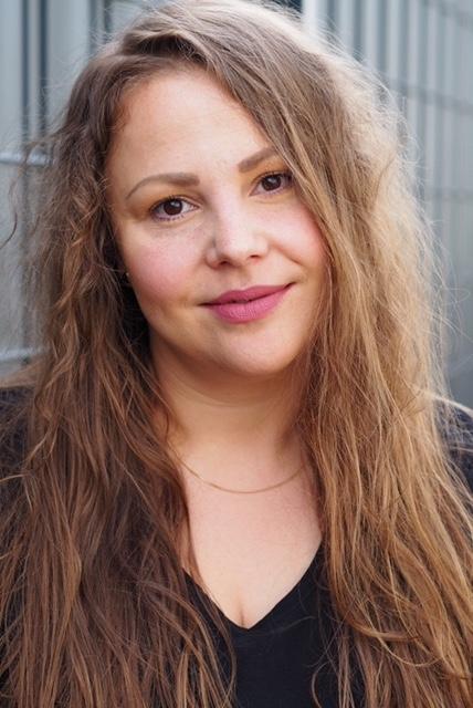 Nina Barton Portrait